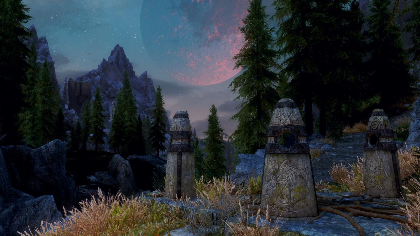 Skyrim (Bethesda Game Studios)