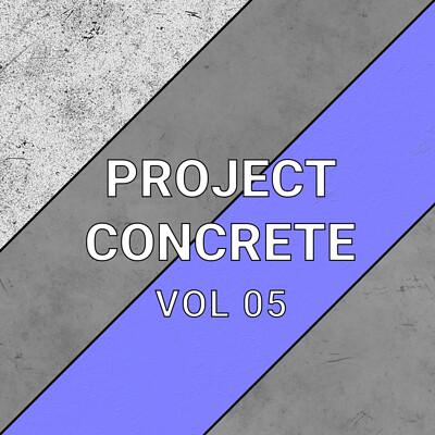 Sebastian danielzik sebastian danielzik concrete vol5