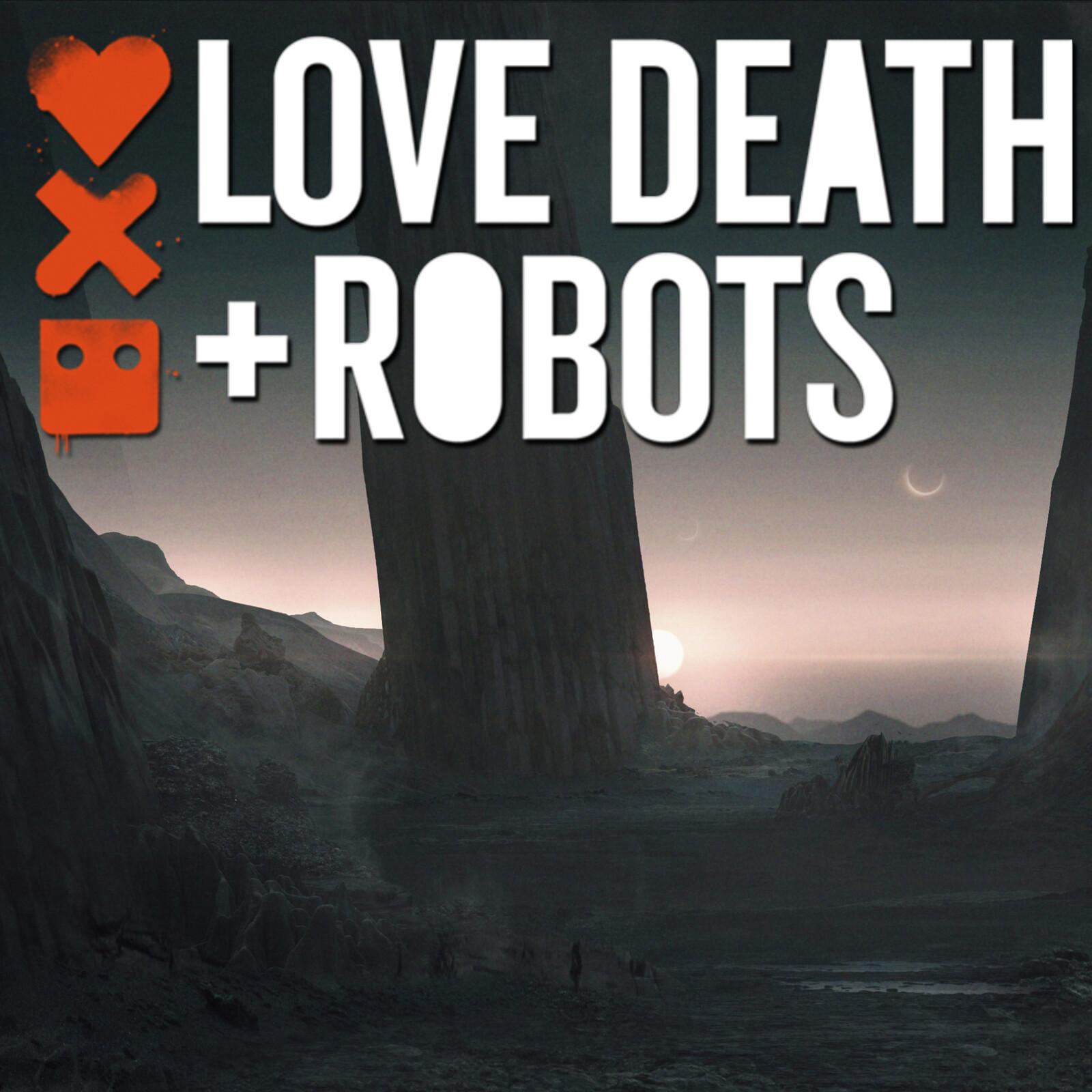 Love Death + Robots Season 2