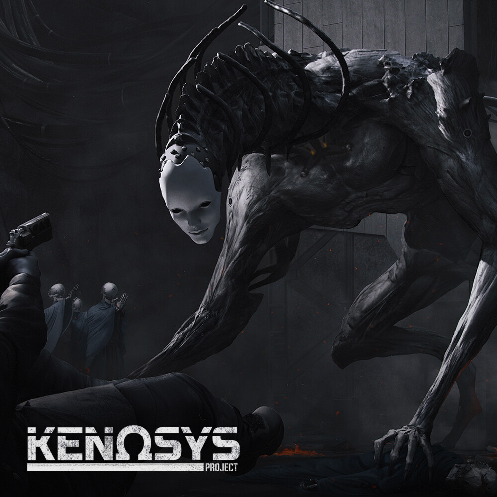 KENΩSYS PROJECT