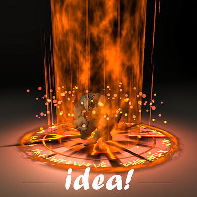 Portal idea!
