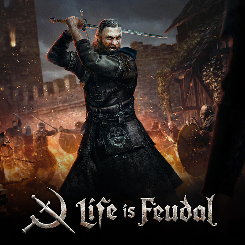Life is Feudal - Promo