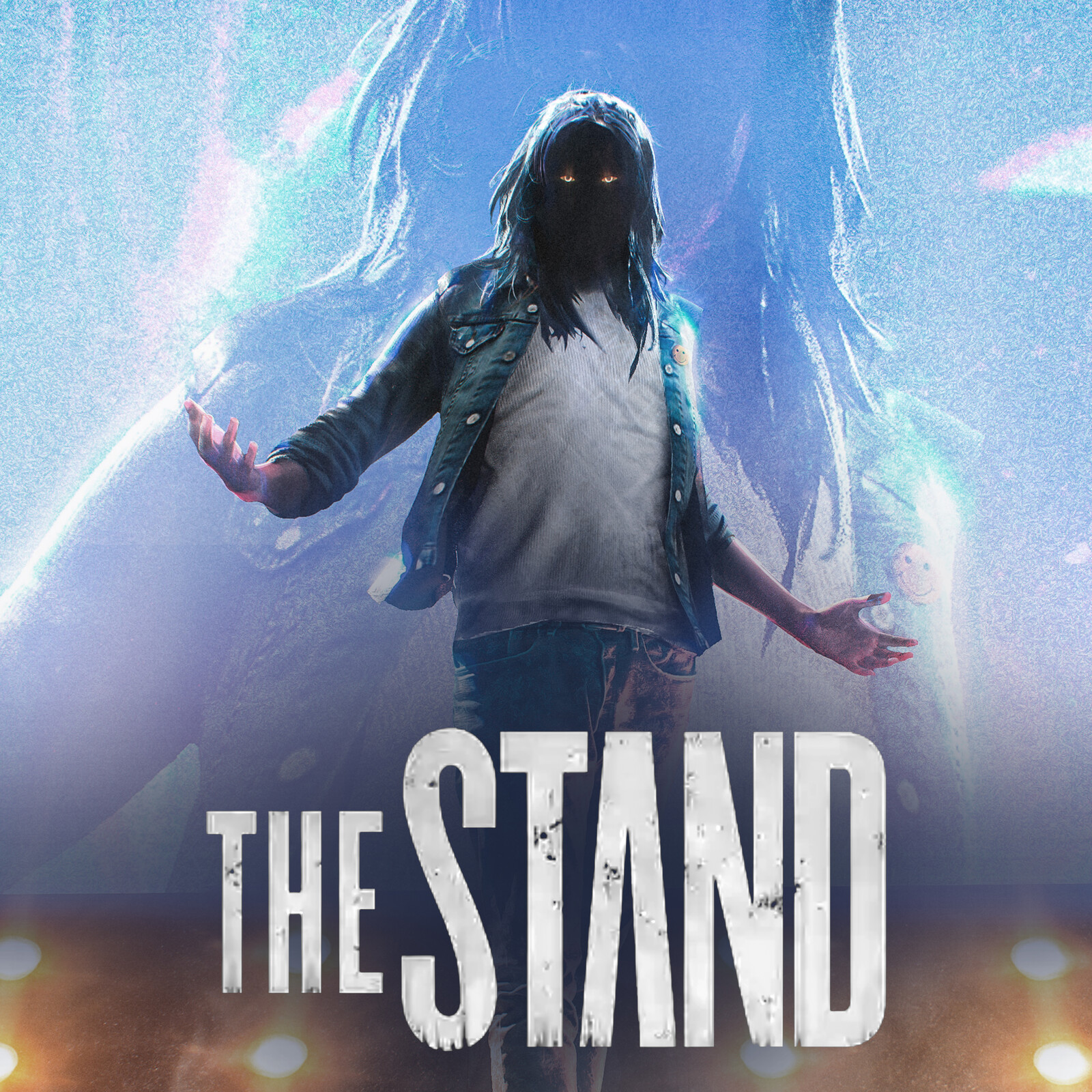 The Stand Concept Work