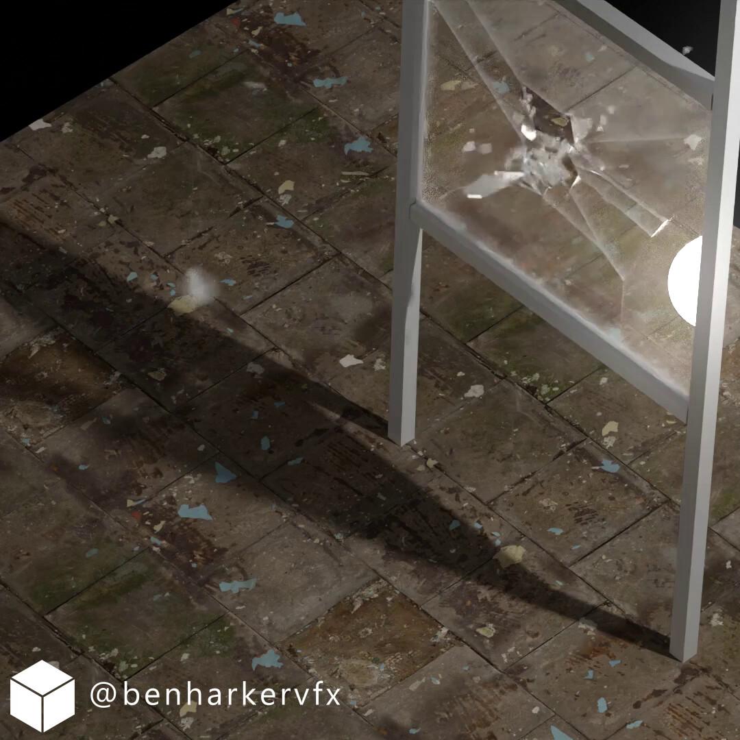 Destruction Sims