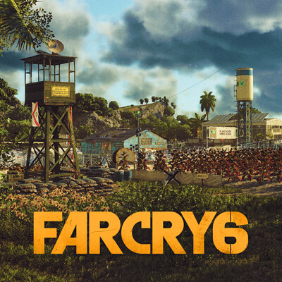 Biovida farm - Far cry 6