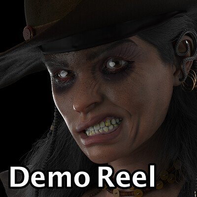 2021 Demo Reel