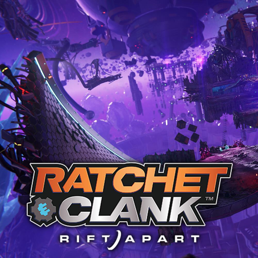 Ratchet & Clank: Rift Apart - Blizar Prime