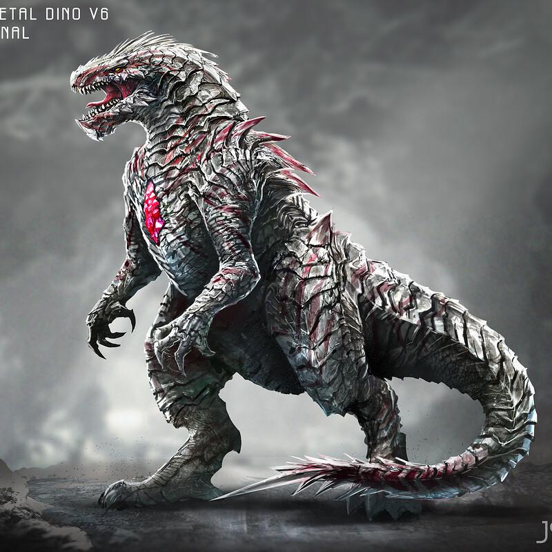 Creature Concepts - Dragon