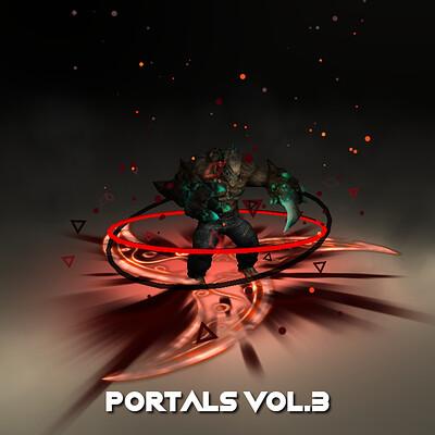 Portals Vol.3