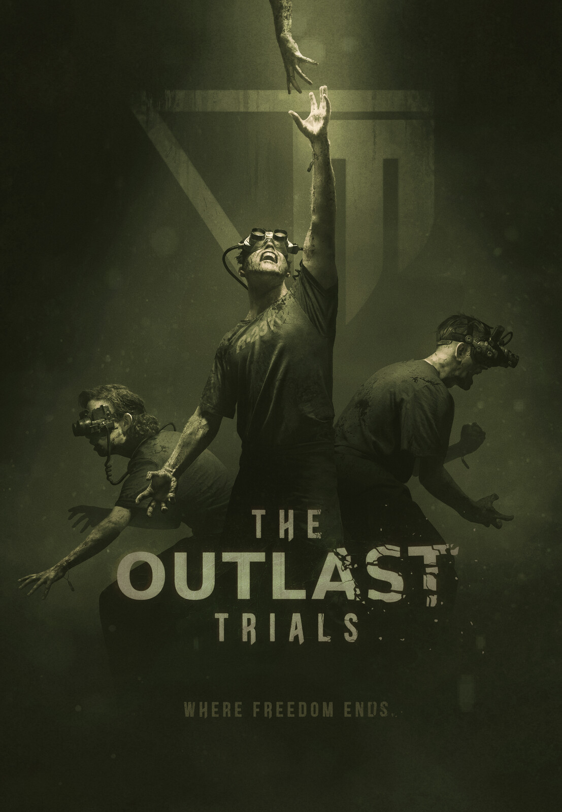 The Outlast Trials - cinematic trailer