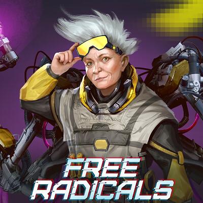 Free Radicals - Artisan