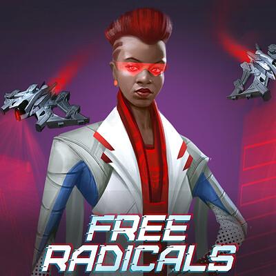 Free Radicals - Executive