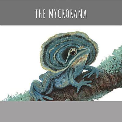 The Mycorana
