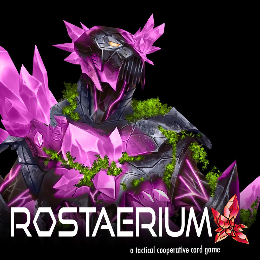 Rostaerium TCG - Others