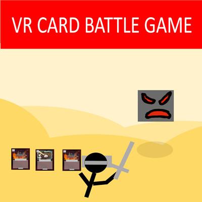 Stevie vu stevie vu vr battle game thumbnail