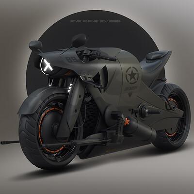 Encho enchev encho enchev bike concept 7