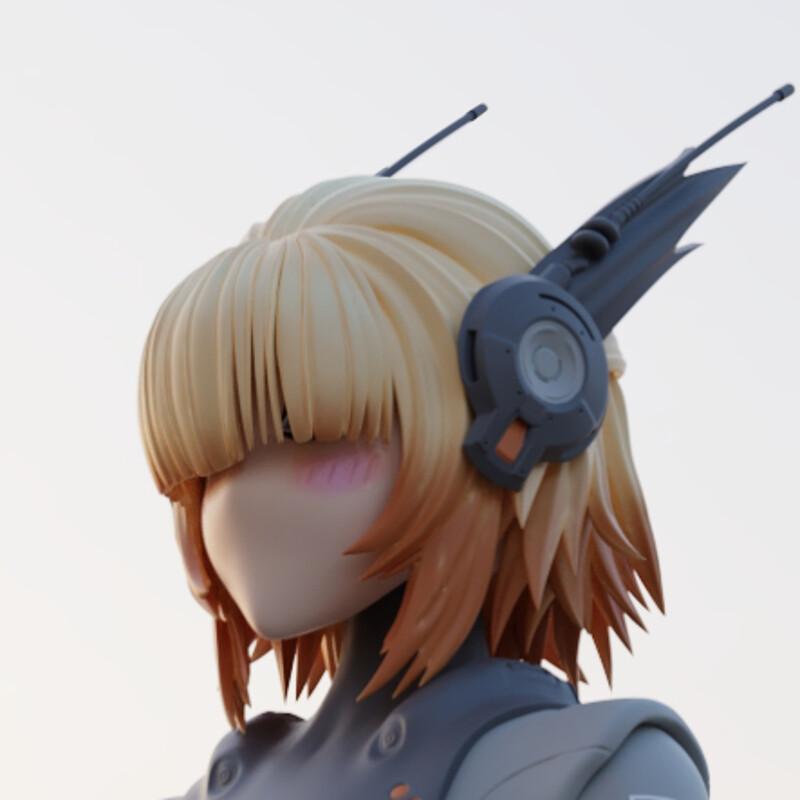 Souloid Prototype