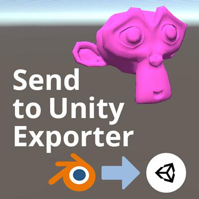 Sam de lara sam de lara send to unity exporter