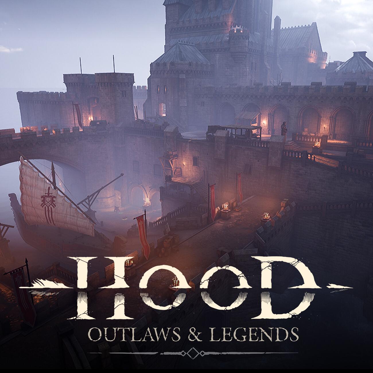 Hood: Outlaws & Legends - Coastal