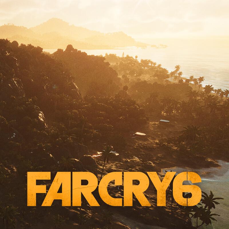 Santuario Island Open world - Far Cry 6