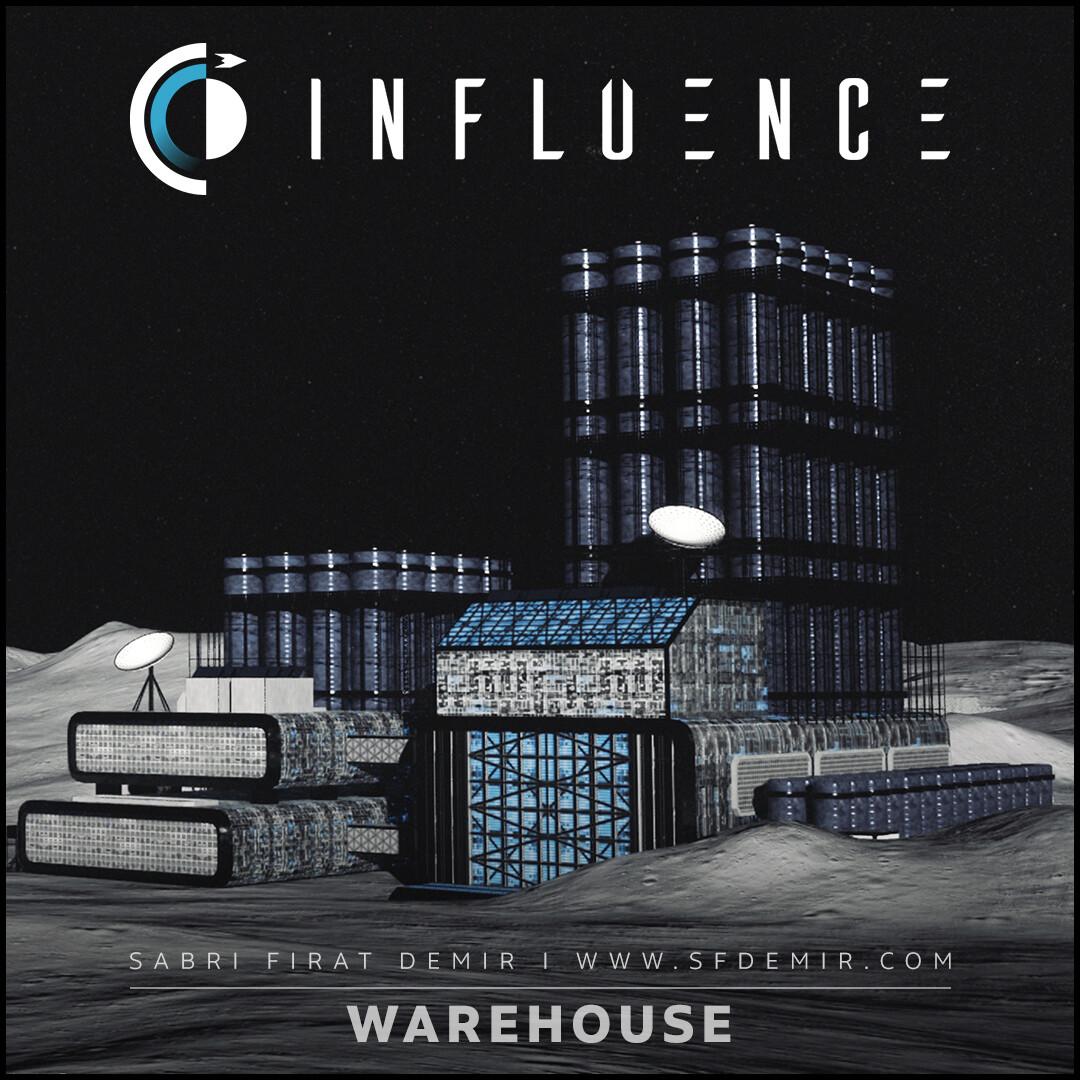 Influence - Warehouse