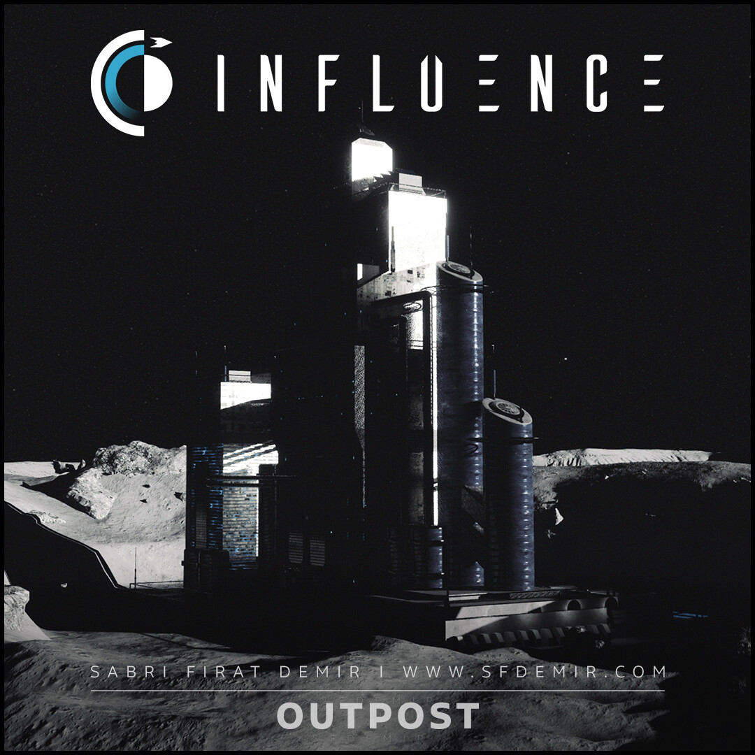Influence - Outpost