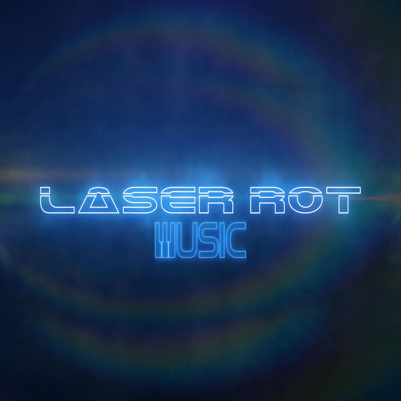 Animated Logo For Musician