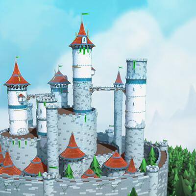 Chema samaniego chema samaniego avatar castle