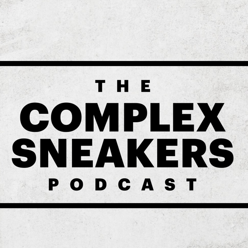 COMPLEX | Sneaker Podcast Snipe Ad