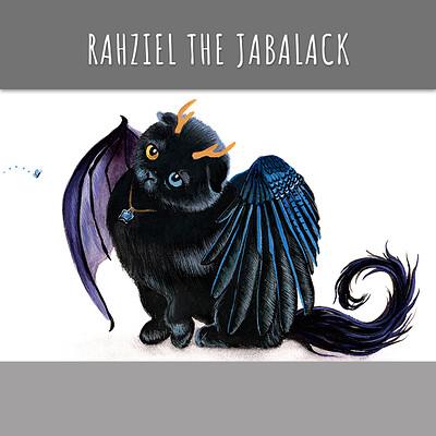 Rahziel - The Jabalack