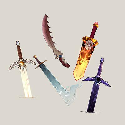 Lee keegan lee keegan swords