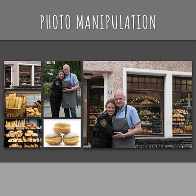 Photo Maniuplations