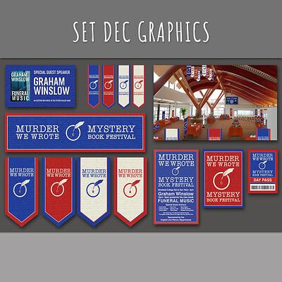 Set Dec Graphics
