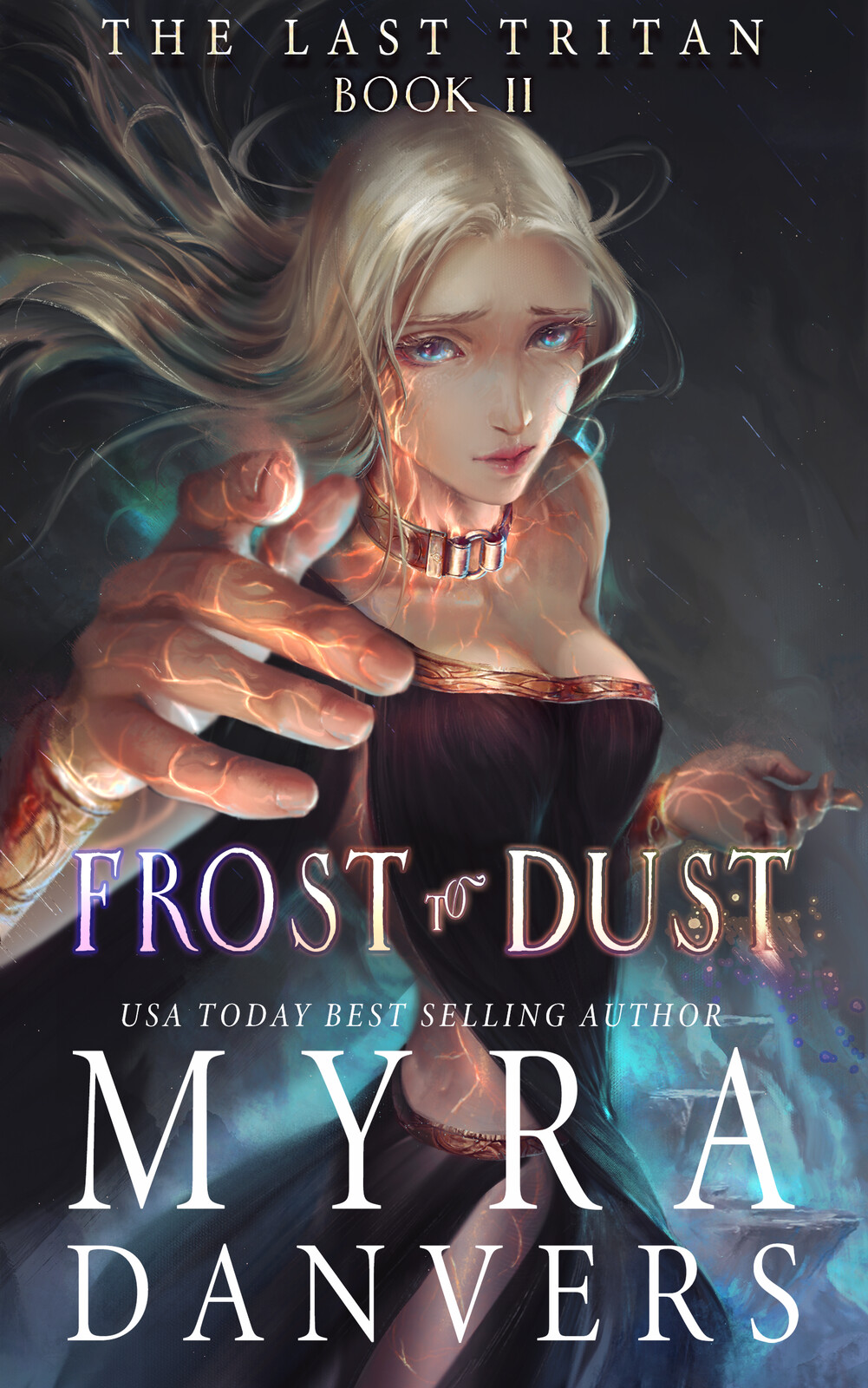 Frost to Dust