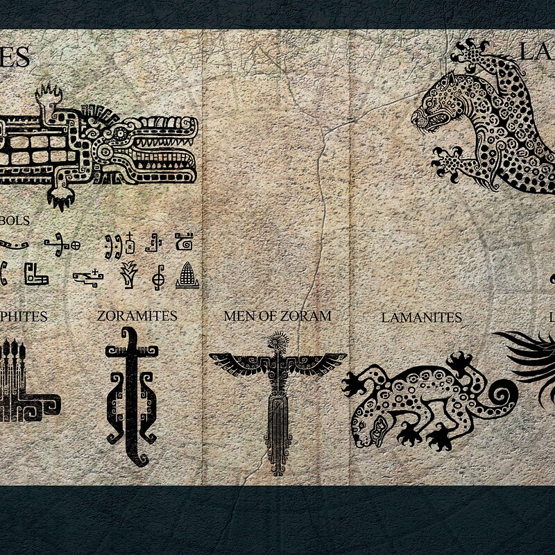 End of an Empire - Faction Graphic Elements