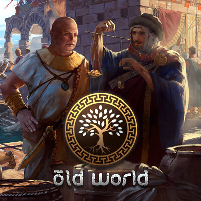 Old World - The Harbor Of Tyre