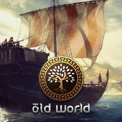 Old World - Sea Exploration