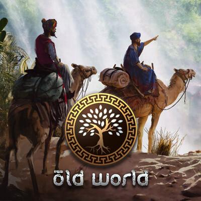 Old World - Land Exploration