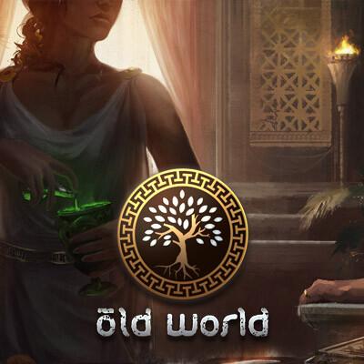 Old World - Poison Assassin