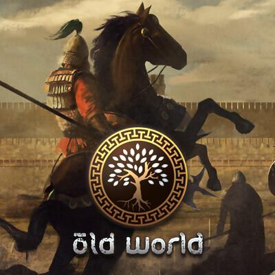 Old World - Siege