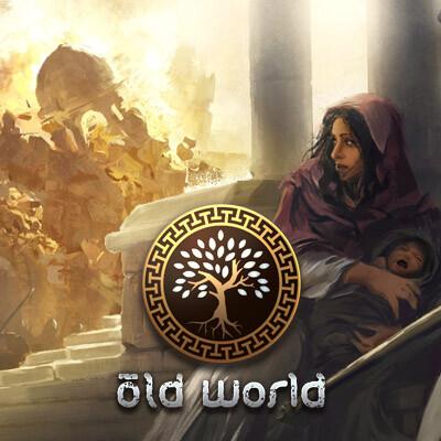 Old World - Panic