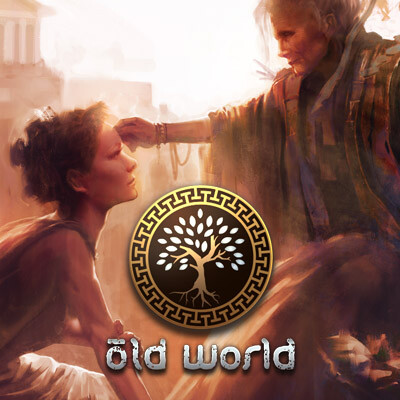 Old World - Witch