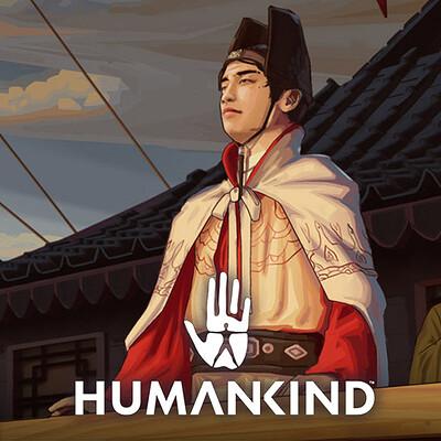 HUMANKIND - Era Transtion 4