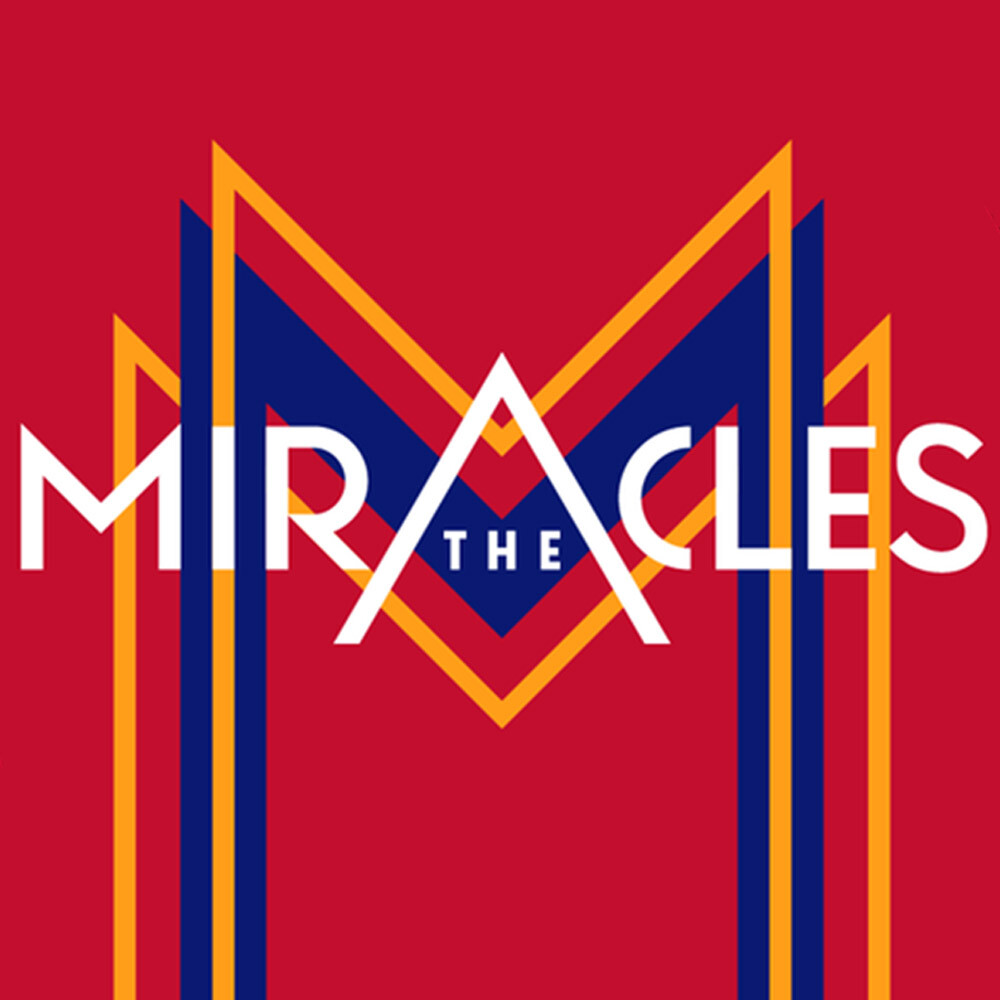 The Miracles OGN (2018 - ?) colouring