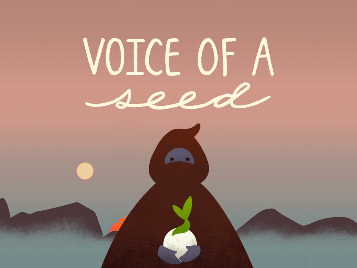 Game Development - Voice of a Seed