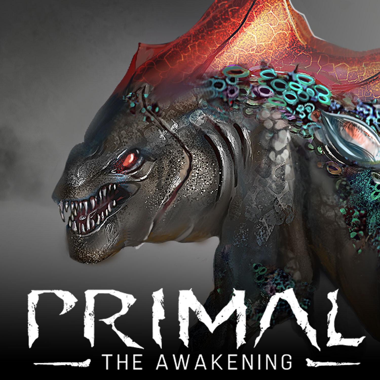 Primal: The Awakening- creature set1