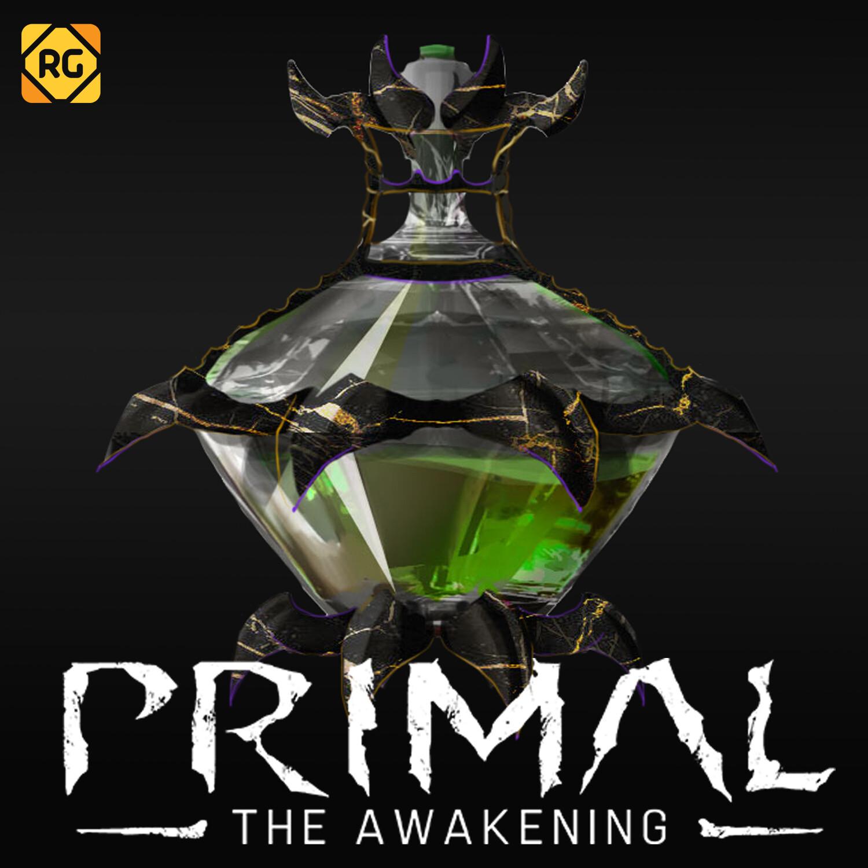 Primal: The Awakening- Object set