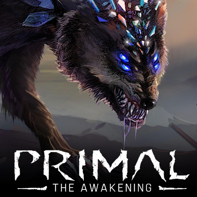 Primal: The Awakening- creature set2