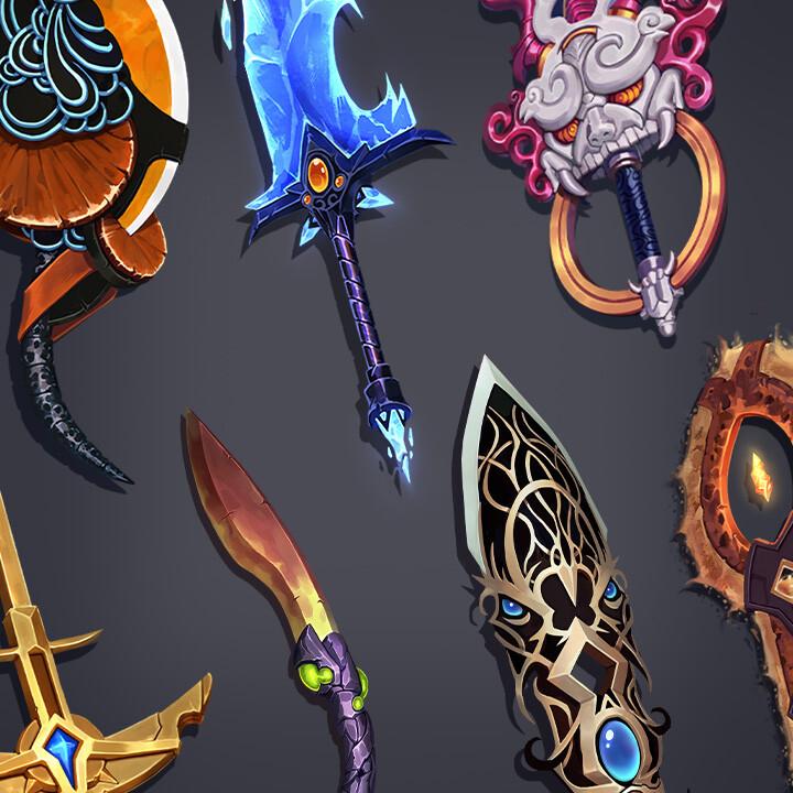 Swordtember