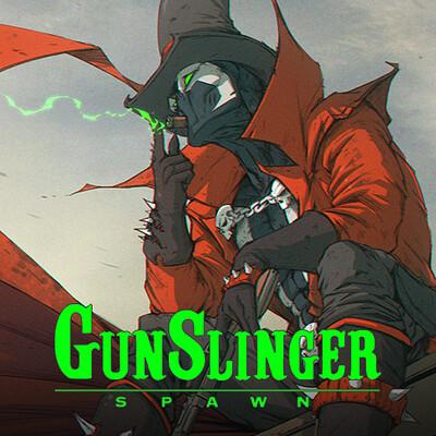 Tonton revolver tonton revolver artstation thumbnail3